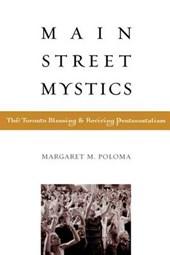 Main Street Mystics