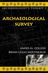 Archaeological Survey | Collins, James M. ; Molyneaux, Brian Leigh |