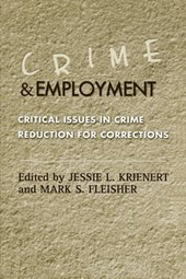 Crime and Employment