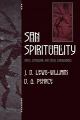 San Spirituality | David J. Lewis-Williams |