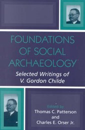 Foundations of Social Archaeology