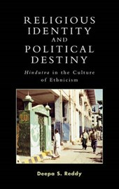 Religious Identity and Political Destiny