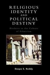 Religious Identity and Political Destiny