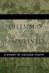 Dilemmas of Masculinity | Mirra Komarovsky |