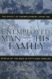 The Unemployed Man and His Family