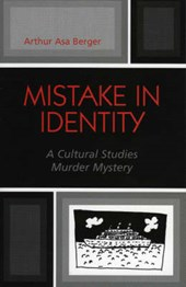 Mistake in Identity | Arthur A. Berger |