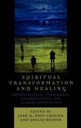 Spiritual Transformation and Healing | auteur onbekend |