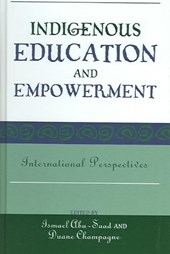 Indigenous Education & Empowerment |  |