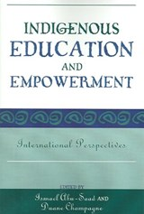 Indigenous Education And Empowerment |  |