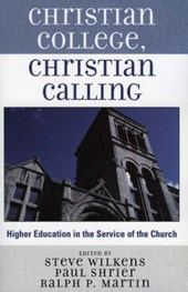 Christian College, Christian Calling