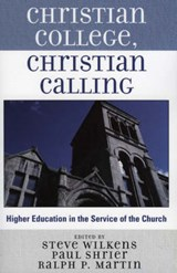 Christian College, Christian Calling |  |