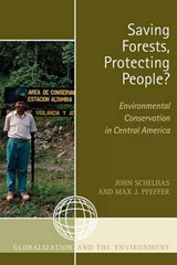 Saving Forests, Protecting People? | Max J. Pfeffer |