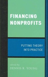 Financing Nonprofits |  |
