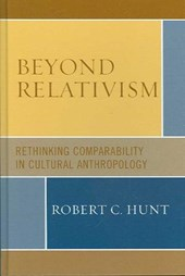 Beyond Relativism