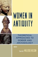 Women in Antiquity | Sarah Milledge Nelson |
