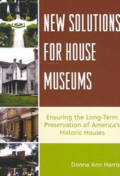 New Solutions for House Museums