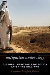 Antiquities Under Siege