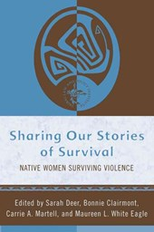 Sharing Our Stories of Survival | Sarah Deer |