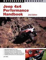 Jeep 4x4 Performance Handbook | Jim Allen |