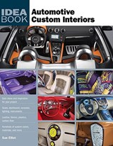 Automotive Custom Interiors | Sue Elliott |