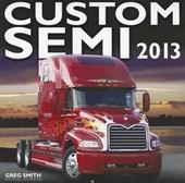 Custom Semi Calendar