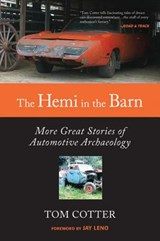 The Hemi in the Barn | Tom Cotter |