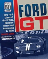 Ford GT | Preston Lerner; Dave Friedman |