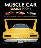Muscle Car Source Book | Mike Mueller |