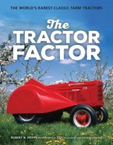 The Tractor Factor | Robert N. Pripps |