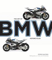 Art of BMW Motorcycles