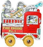 Fire Engine No. 1