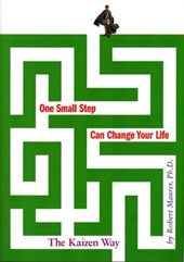 One Small Step Can Change Your Life