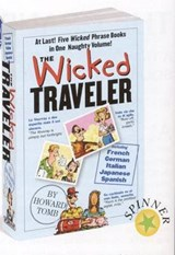 The Wicked Traveler | Howard Tomb |