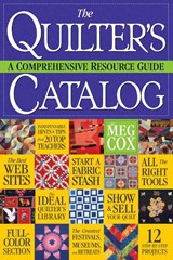 The Quilter's Catalog | Meg Cox |