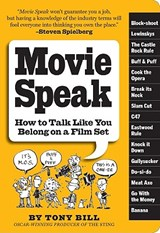 Movie Speak | Tony Bill |