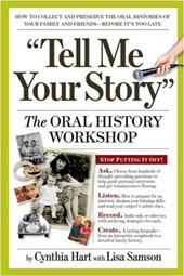 The Oral History Workshop