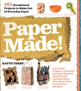 Paper Made! | Kayte Terry |