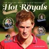 Hot Royals Calendar