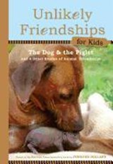 The Dog and the Piglet | Jennifer S. Holland |