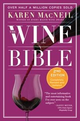 The Wine Bible | Karen MacNeil |