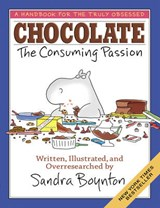 Chocolate | Sandra Boynton |