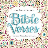 100 Illustrated Bible Verses |  |