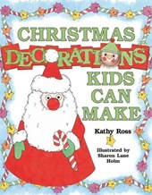 Christmas Decorations Kids Can Make
