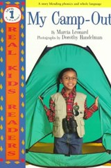 My Camp-Out | Marcia Leonard |