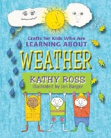 Crafts for Kids Who Are Learning about Weather | Kathy Ross |