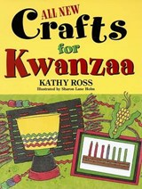 All New Crafts for Kwanzaa | Kathy Ross |