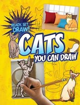 Cats You Can Draw | Nicole Brecke |