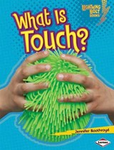 What Is Touch? | Jennifer Boothroyd |