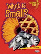 What Is Smell? | Jennifer Boothroyd |