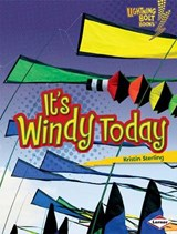 It's Windy Today | Kristin Sterling |